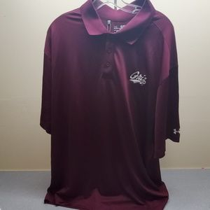 University of Montana Collared Shirt